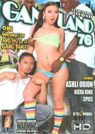 Gangland 76 Porn Video