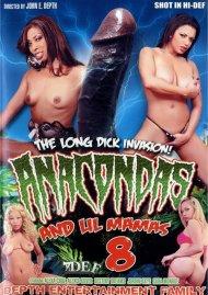 Anacondas & Lil Mamas #8