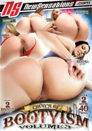 Church Of Bootyism Vol. 3 Porn Video