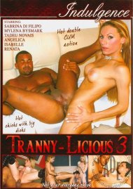 Tranny-Licious 3 Porn Video