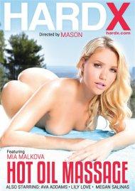 Hot Oil Massage Porn Movie