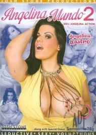 Angelina Mundo 2 Porn Video