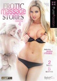 Erotic Massage Stories Vol. 4