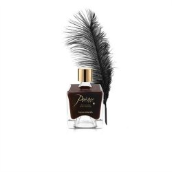 Bijoux Indiscrets Poeme Edible Body Paint - Dark Chocolate