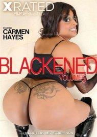 Blackened 5