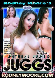 Natural Jumbo Juggs 8 Porn Movie