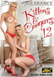 Kittens & Cougars 12 Porn Video