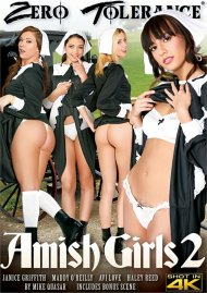 Amish Girls 2