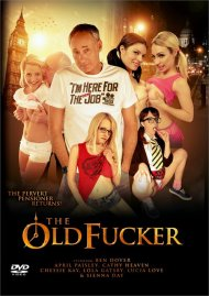 Old Fucker, The Porn Video