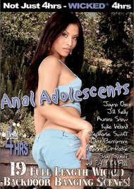 Anal Adolescents Porn Video