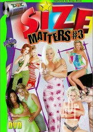 Size Matters 3 Porn Video