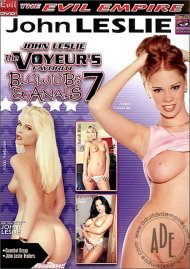 Voyeur's Favorite Blowjobs & Anals 7, The