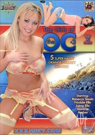 Girls of the OC #3, The