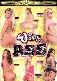 Wide Ass Porn Video