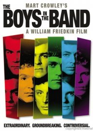 Boys In The Band, The Porn Movie