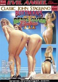 Buttman's Bend-Over Babes 3 Porn Video