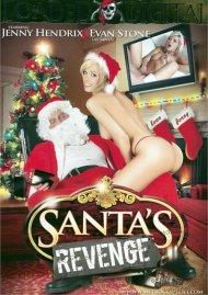 Santa's Revenge Porn Video