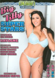 Big Titty Super Stars