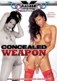 Concealed Weapon Porn Video