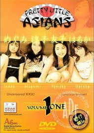 Pretty Little Asians 1