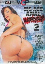 Big Ass Anal Wreckage 2