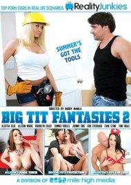 Big Tit Fantasies 2 Porn Movie