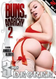 Buns Of Anarchy 2