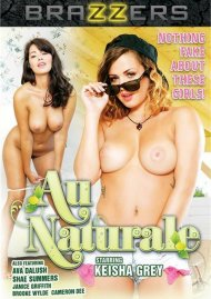Au Naturale Porn Video