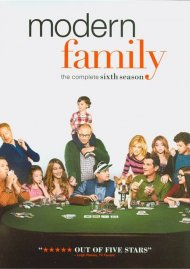 Modern Family: The Complete Sixth Season Porn Movie