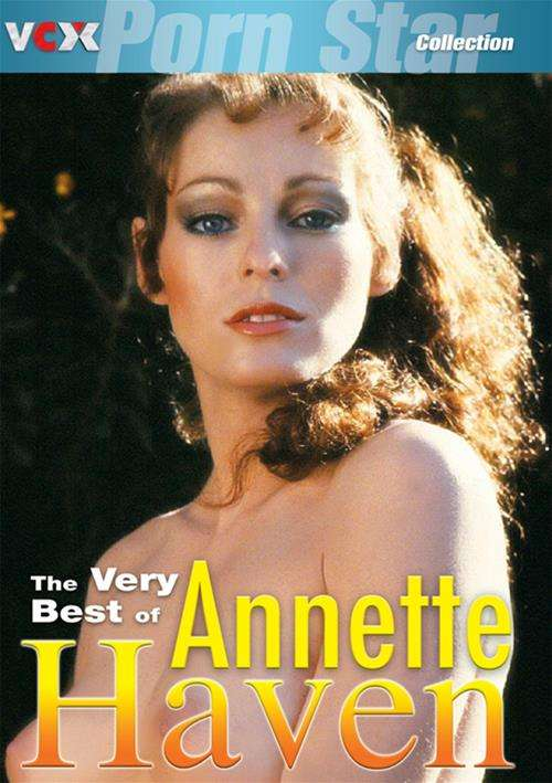 Very Best of Annette Haven, The