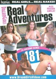 Dream Girls: Real Adventures 181 Porn Video