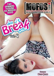 Don't Break Me Vol. 4