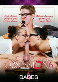 Buy Office Obsession 6