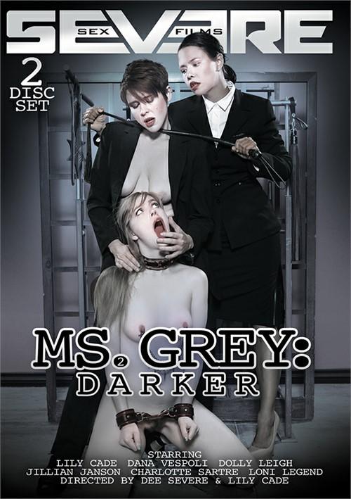 Ms. Grey 2: Darker