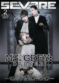 Buy Ms. Grey 2: Darker
