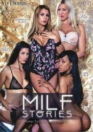 MILF Stories Porn Video