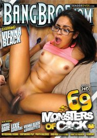 Monsters Of Cock Vol. 69