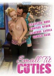 Small Tit Cuties Porn Video