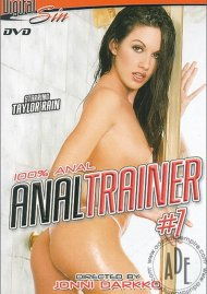 Anal Trainer #7 Porn Video