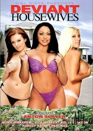 Deviant Housewives Porn Video