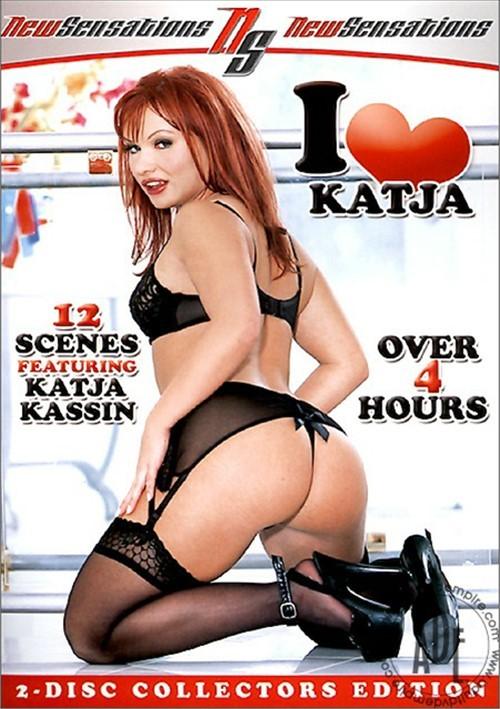 katja love фото