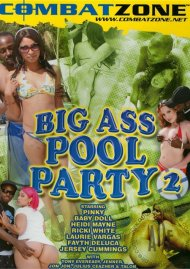 Big Ass Pool Party 2 Porn Video