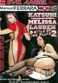 Katsuni/Melissa Lauren: Battle of the Sluts 2