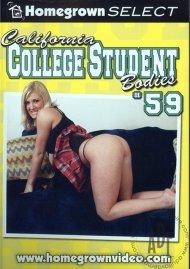 California College Student Bodies #59 Porn Video