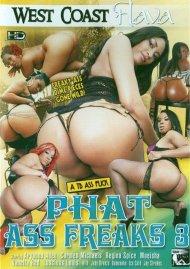 Phat Ass Freaks 3 Porn Video