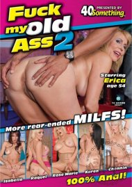 Fuck My Old Ass 2 Porn Movie