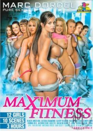 Maximum Fitness (French) Porn Video