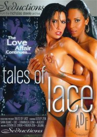 Tales Of Lace Porn Video