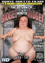 Return Of Gidget The Monster Midget, The