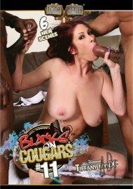 Blacks On Cougars #11 Porn Movie